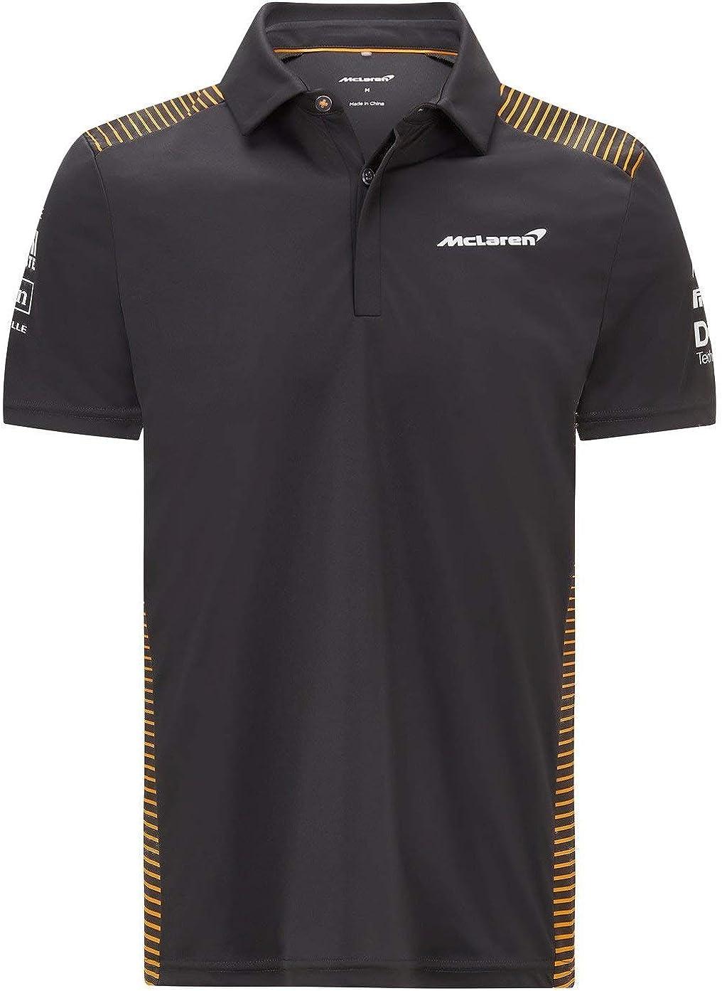 Top 10 Mclaren Dell Polo Shirt