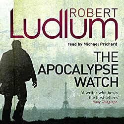 FREE FIRST CHAPTER: The Apocalypse Watch