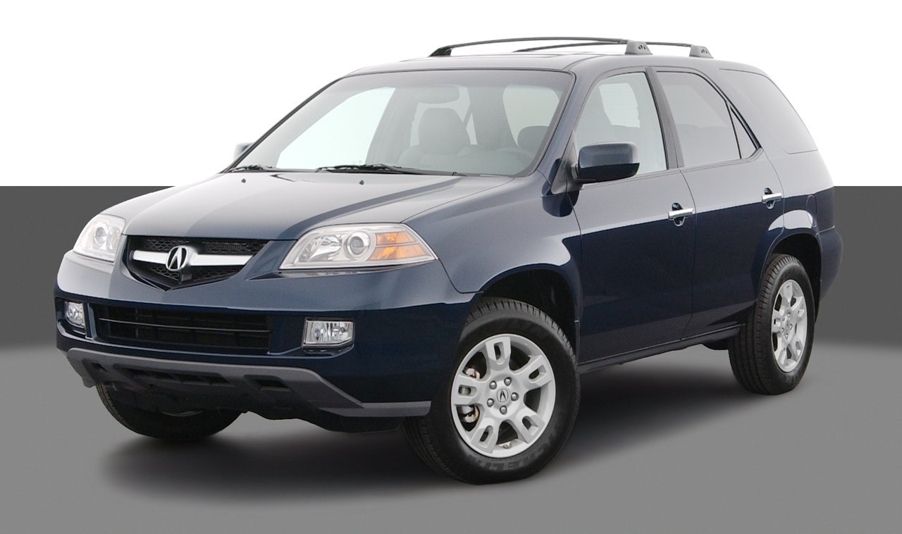 2004 acura mdx reviews images and specs. Black Bedroom Furniture Sets. Home Design Ideas