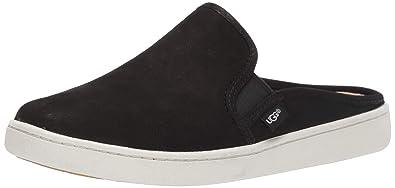 d21457859e25 UGG Women s Gene Sneaker Black 5 ...
