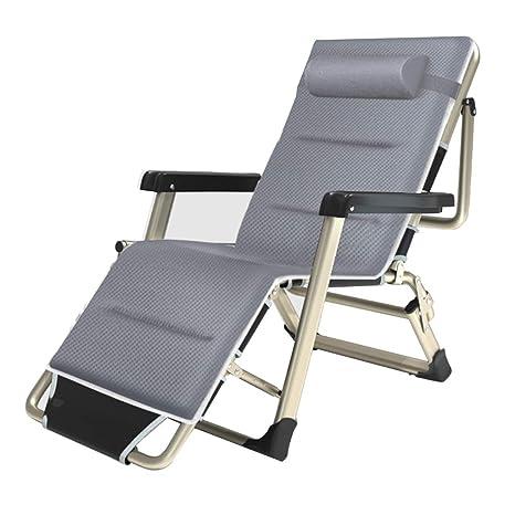 Tumbonas y sillas reclinables de jardín de Gravedad Cero ...
