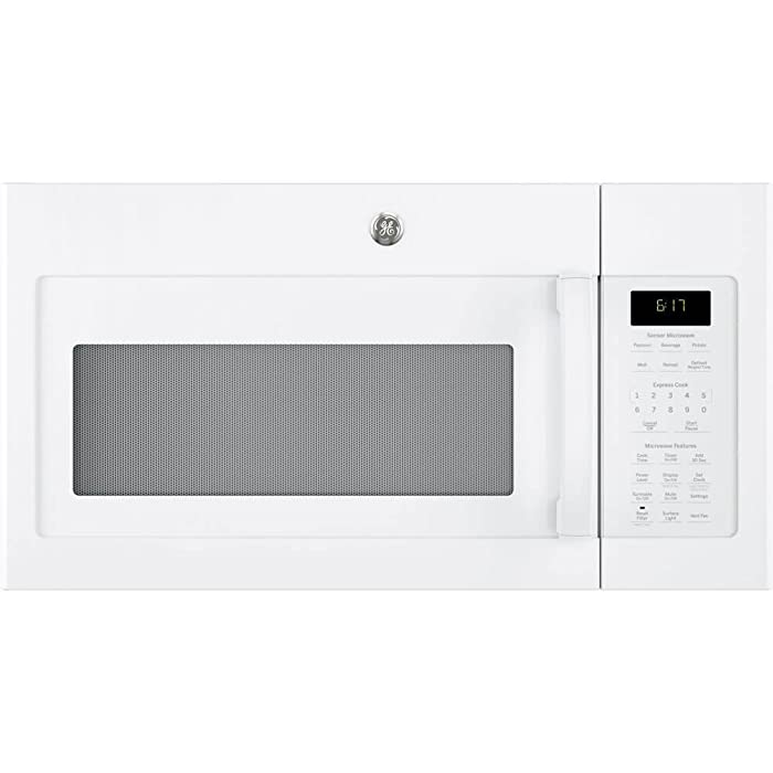 The Best Gas Overtherange Oven 30 Inch