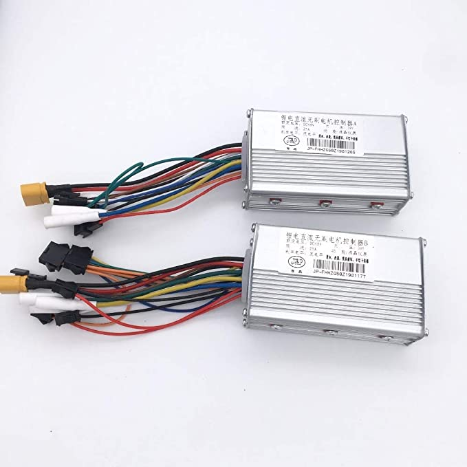 Amazon.com: D-Sporting Goods - Controlador eléctrico para ...