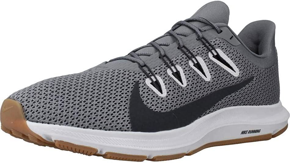 NIKE Quest 2, Running Shoe para Hombre: Amazon.es: Zapatos y complementos