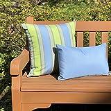 PILLOW DÉCOR Sunbrella Outdoor Pillow, Air