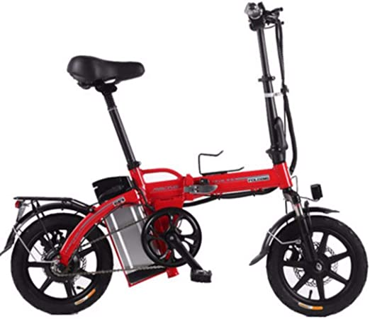 Quino Bicicleta electrica Plegable Mini Motos, Patinete de ...