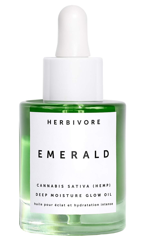 Herbivore - Emerald Deep Moisture Glow Oil (1 oz   30 ml)
