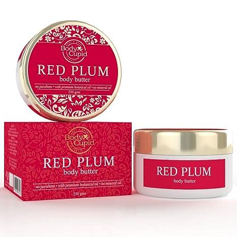 25bdc13da38b1 Buy Body Cupid Red Plum Body Butter - Red Plum Extract