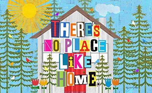 Toland Home Garden No Place Like Home-De - Wizard Of Oz No Place Like Home Shopping Results