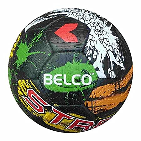 Belco Street Football Size 5