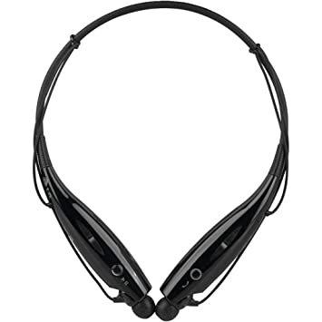 Buy Wow Shop Wireless Bluetooth Headphone Hbs 730 In Ear V4 0 Stealth Earphone Headset Handfree Earbuds With Mic All Android Online At Low Prices In India Amazon In