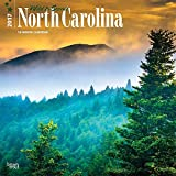 North Carolina, Wild & Scenic 2017 Square