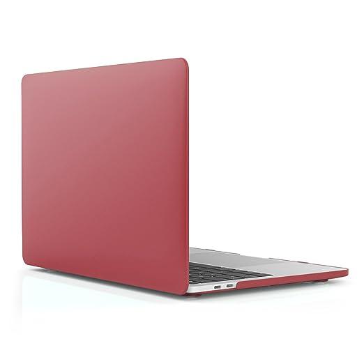 19 opinioni per MoKo Case per Apple MacBook Pro 13 2016, Custodia Protettiva Rigida PC Sottile