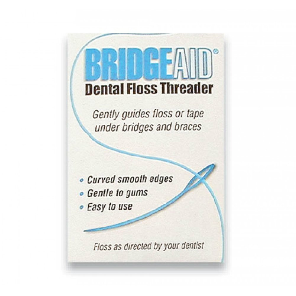 fdfcb5111 Amazon.com  GUM Eez-Thru Floss Threaders  840  25 Each  Health ...