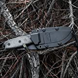 CIMA-High-hardness-Full-Tang-outdoor-survival-fixed-blade-hunting-knife