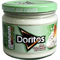 Doritos Cool Sour Cream & Chives Dipping Sauce 1 x 300g