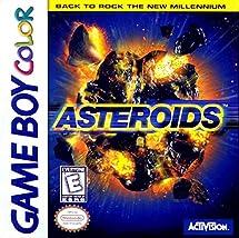 Asteroids [Game Boy Color]