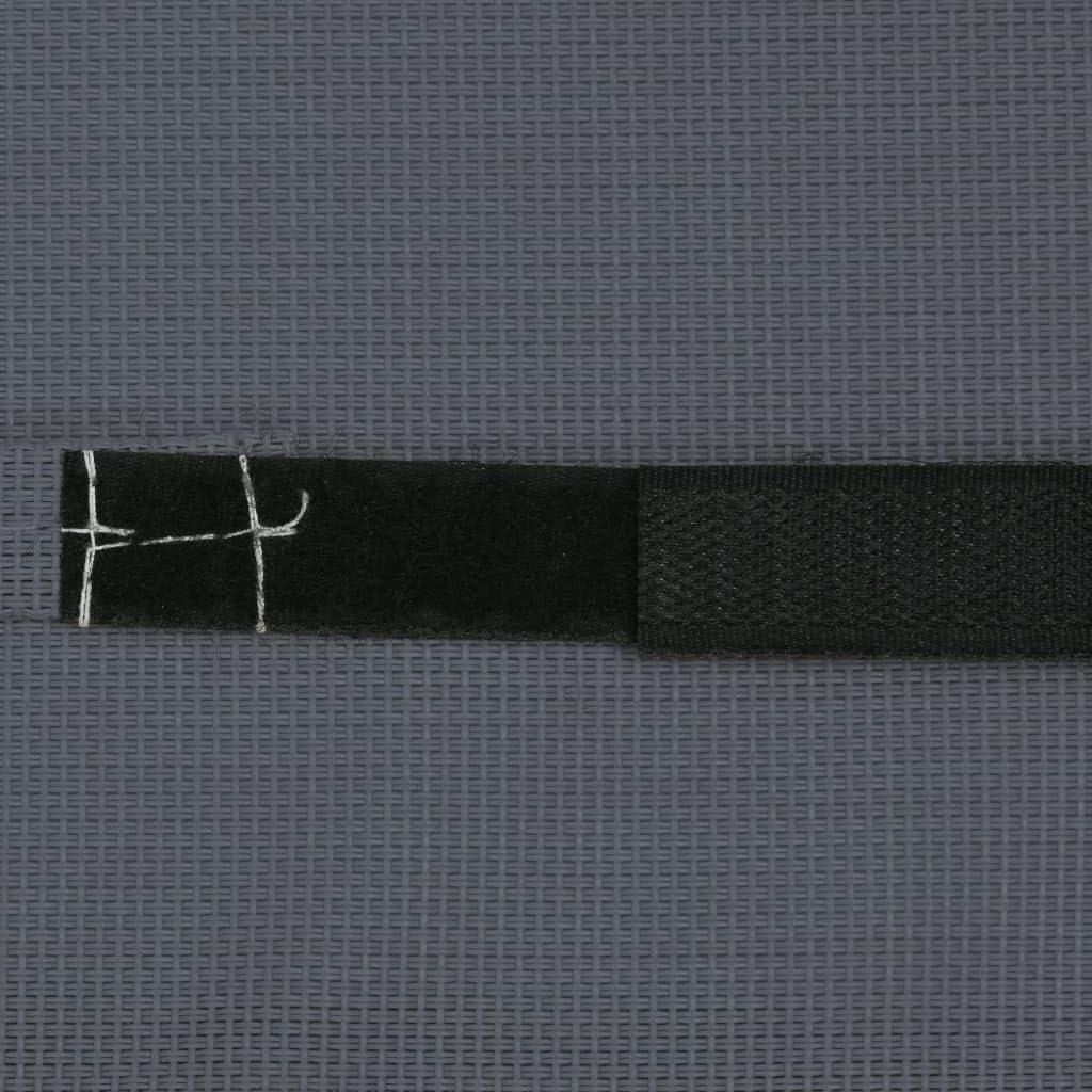 Crema UnfadeMemory Reposacabezas para Silla de Jard/ín,Coj/ín para Silla,Textilene 40x7,5x15cm
