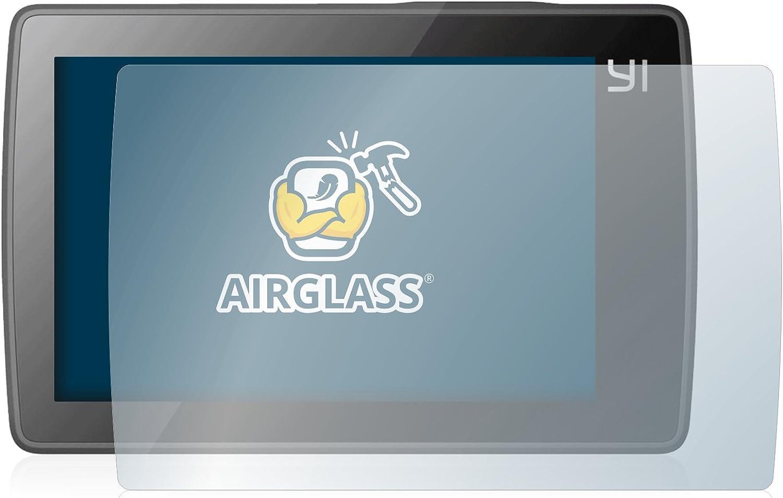 AirGlass Protector Pantalla Cristal para Xiaomi YI 4K
