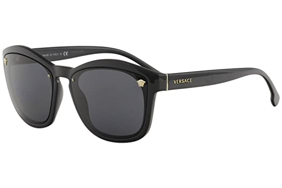 43b03983686b Image Unavailable. Image not available for. Colour  Ray-Ban Women s 0VE4350  Sunglasses