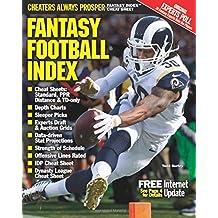 Fantasy Football Index 2018