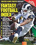 Fantasy Football Index 2018