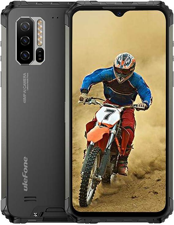 Ulefone Armor 7 - Teléfono Resistente (8 GB, 128 GB): Amazon.es ...