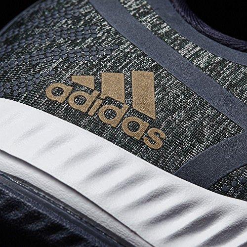 adidas Athletics B W, Zapatillas de Deporte Para Mujer Verde (Vernoc/Ormetr/Tinley)