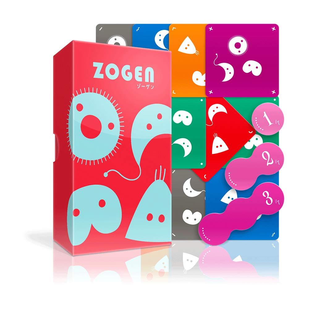 ZOGEN Oink Games