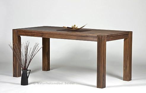 Superb Esstisch ,,Rio Bonito,, 160x80cm, Pinie Massivholz, Geölt Und Gewachst, Amazing Design
