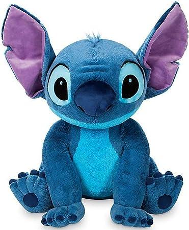 Disney Stitch Peluche Gigante 66 CM Originale Store Lilo E Stitch
