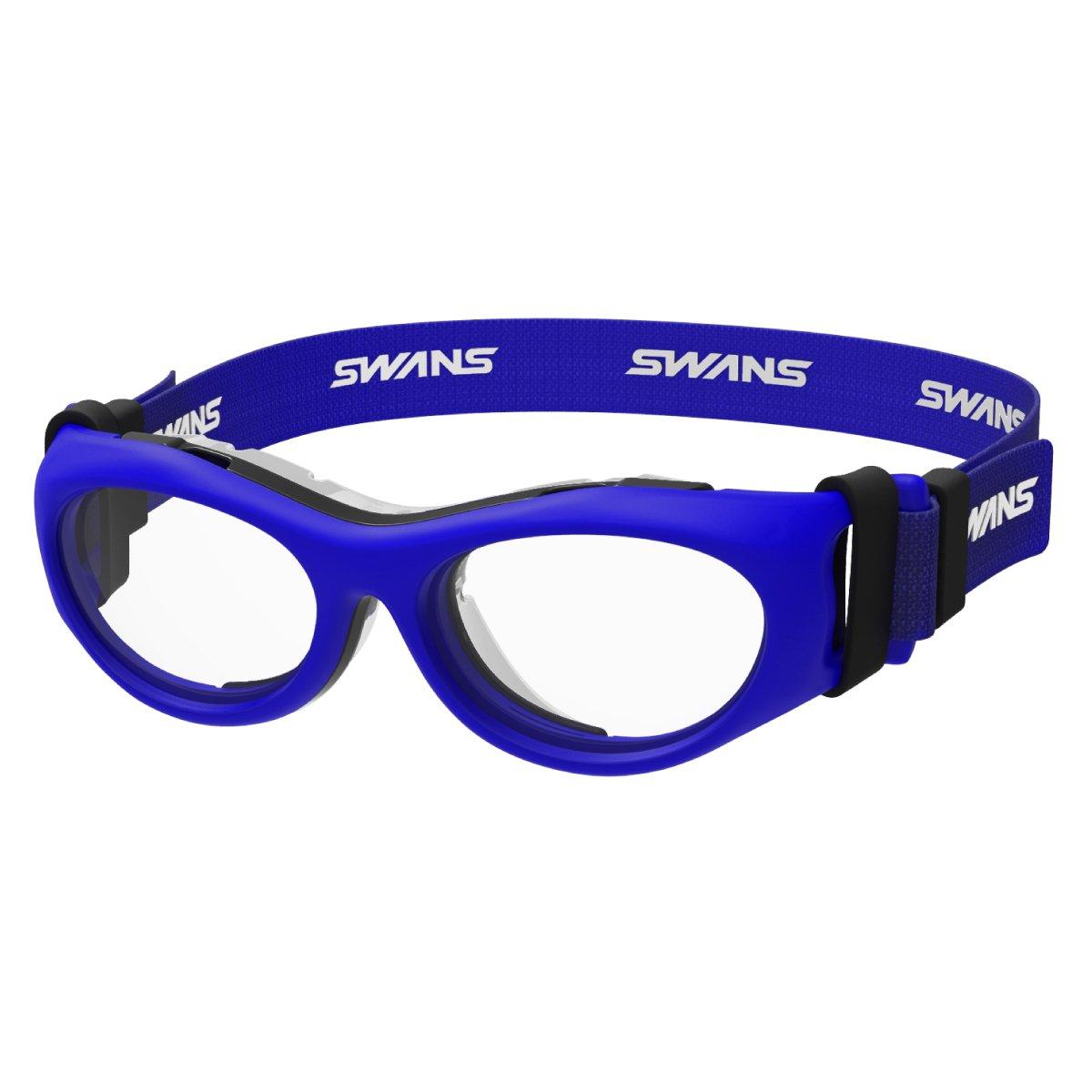 新品本物 SWANS(スワンズ) アイガード SVS-600N 10 歳~14歳まで アイガード ネイビー×クリア SVS-600N スポーツ用メガネフレーム 歳~14歳まで B0787PGGV1, ガーデン太郎:6b055e4e --- ballyshannonshow.com