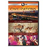 Civilizations DVD