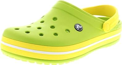 Sabots Mixte Crocs Crocband