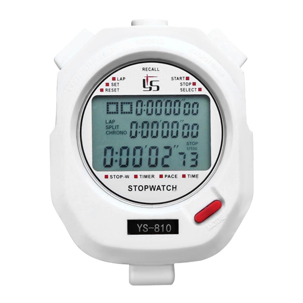Broadroot Portátil Cronómetro Digital Cronógrafo Temporizador ...