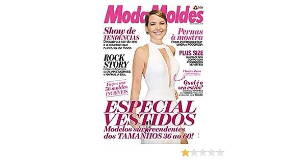 b39edd76d Moda Moldes Ed.91: Especial vestidos (Portuguese Edition) - Kindle edition  by On Line Editora. Arts & Photography Kindle eBooks @ Amazon.com.