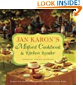 Jan Karon's Mitford Cookbook and Kitchen Reader: Recipes from Mitford Cooks, Favorite Tales from Mitford Books (A Mitford Novel)
