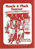 Front cover for the book Muscle and Pluck Forever! : the South Australian Fire Services - 1840-1982 by Michael F. Page