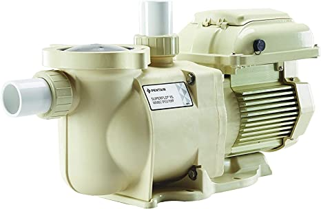 Pentair SuperFlo VS Variable Speed Pool Pump