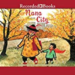 Nana in the City   Lauren Castillo