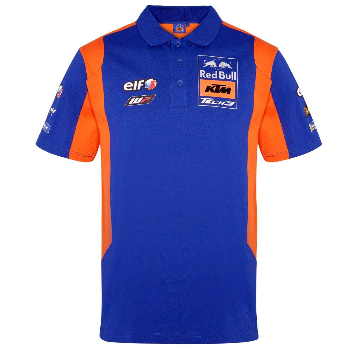 TECH3 Camisa DE Polo KTM: Amazon.es: Ropa y accesorios