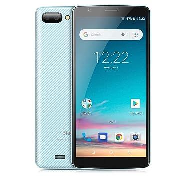 Blackview Backview Günstiges Handy A20 3g Dual Amazonde Elektronik