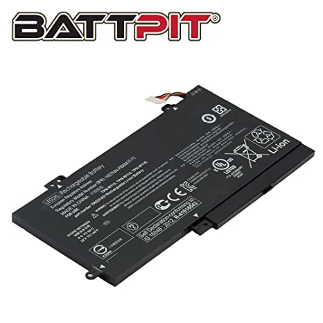 Amazon com: Battpit™ Laptop/Notebook Battery Replacement for