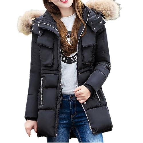 BOMOVO Moda de Invierno otoño Cálido mezcla de lana de Capa de la chaqueta de las mujeres