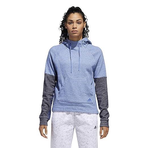7c60feb0d7f44 Amazon.com: adidas Athletics Sport 2 Street Pullover Hoodie, Real ...