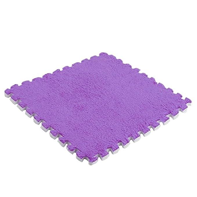 314f3d04924 KingNew - Juego de alfombrillas de espuma suave para el suelo ...