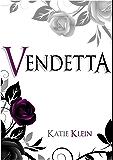 Vendetta (The Guardians Book 2)