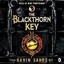 The Blackthorn Key Audiobook by Kevin Sands Narrated by Ray Panthaki