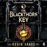 The Blackthorn Key | Kevin Sands