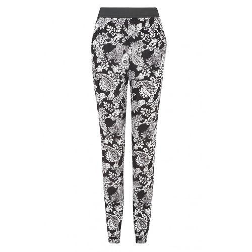 Global Emporium – Pantalón – para mujer Mono